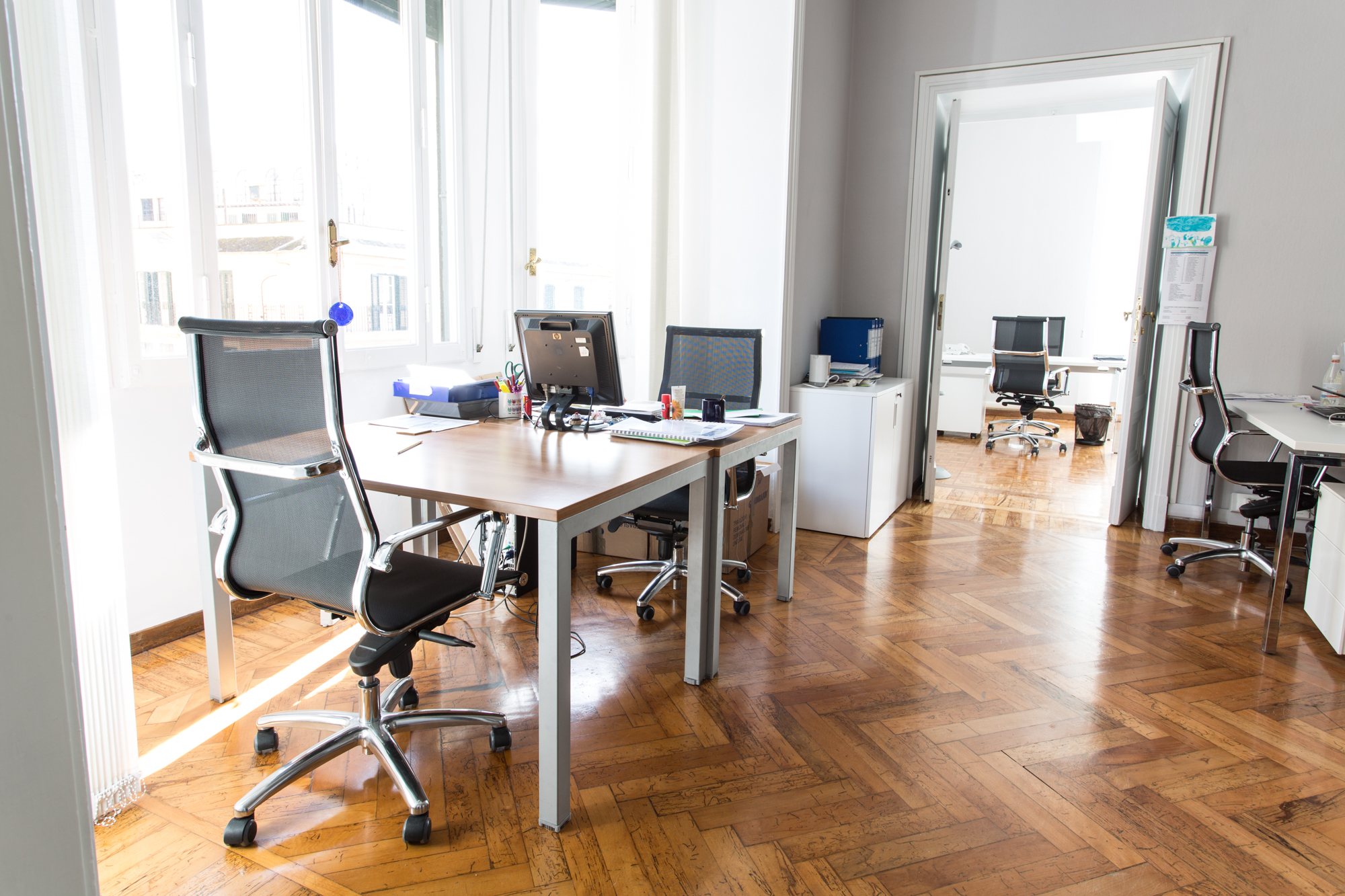 Uffici arredati a milano e roma executive network for Uffici virtuali roma